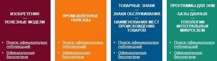 Официальные публикации на сайте